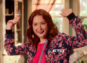 Netflix's Unbreakable Kimmy Schmidt